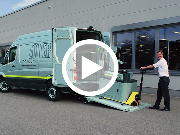 Zoller On Tour - Onsite Demonstrations_video featured image