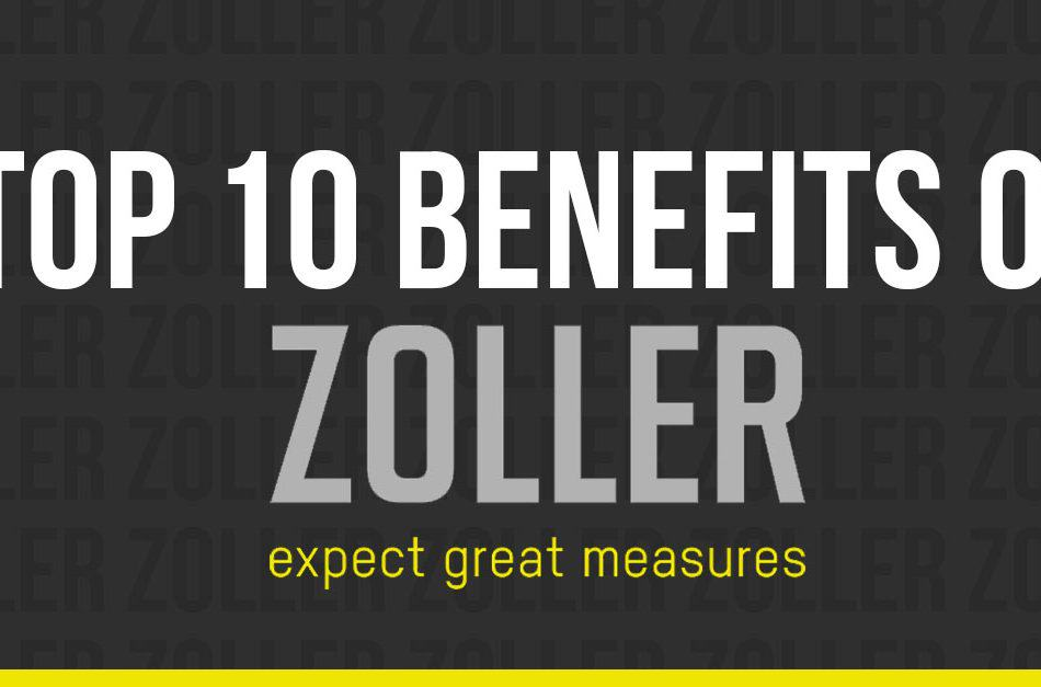 benefits of zoller